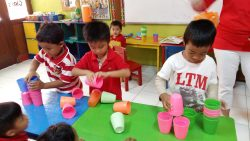 Jenis-Jenis Layanan PAUD – Kelembagaan PAUD Indonesia